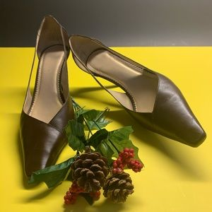 Unisa Ladies Leather Heels